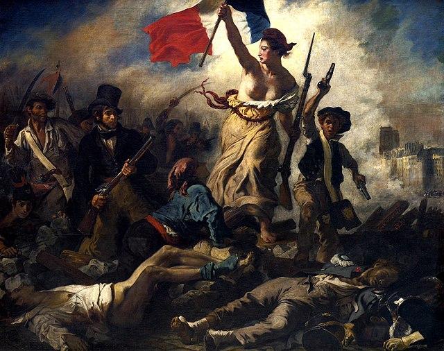 Juillet 1830: «Le mythe des Trois Glorieuses»