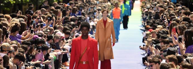 Fashion Week Homme  : programme, photos et vidéos des défilés