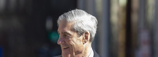 Rapport Mueller : pas de preuve de collusion entre Trump et Moscou