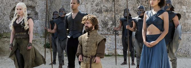 Game of Thrones : tout ce qu'il faut savoir sur la série