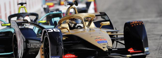 Formule E  : Actualité, courses et résultats