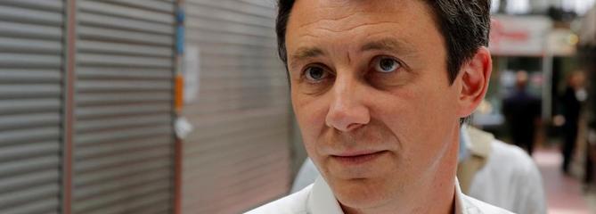 Benjamin Griveaux : François de Rugy donne «une image terrible» quand le gouvernement «demande des efforts»