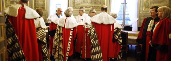 Prud'hommes : le plafonnement des indemnités validé par la Cour de cassation