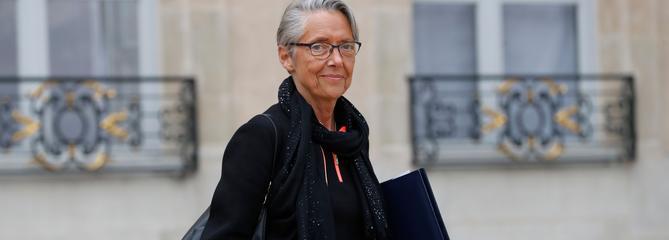 Élisabeth Borne nommée ministre de l'Écologie