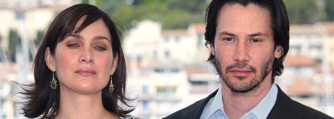 Vingt ans après les débuts de Matrix, Keanu Reeves rempile pour un 4e film