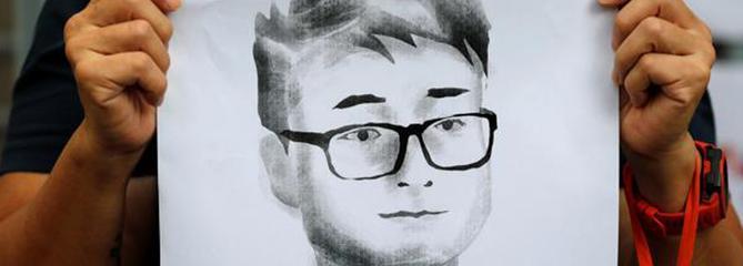 Pékin confirme la détention d'un employé du consulat britannique à Hongkong