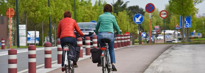 L'État débloque 43 millions d'euros pour des pistes cyclables