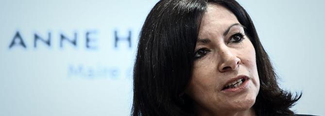 Municipales : Hidalgo en tête au 1er tour à Paris, selon un sondage