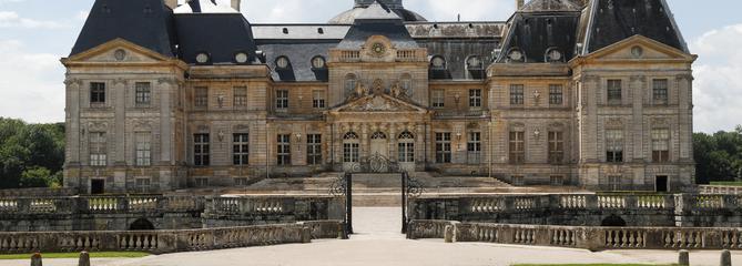 Vol et séquestration à Vaux-le-Vicomte, 2 millions d'euros de préjudice