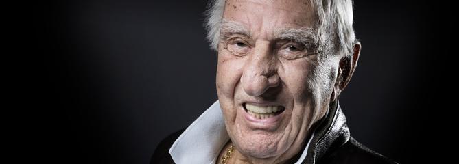 Charles Gérard, second rôle fétiche de Lelouch et éternel complice de Belmondo, est mort