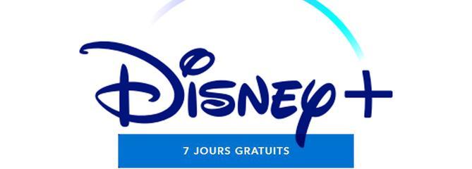 [Bon Plan] Disney+ est enfin disponible et gratuit pendant 7 jours