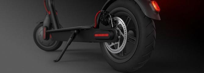 BON PLAN : Votre trottinette électrique XIAOMI M365 à seulement 349 euros