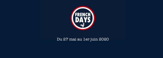 French Days 2020: qui ? Quand ? Ou ?