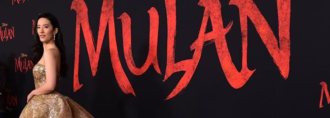 Mulan continue de se faire désirer auprès des spectateurs français