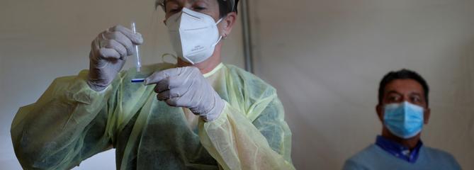Remboursement, public visé : tout savoir sur les tests rapides antigéniques
