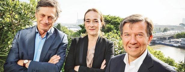 Delphine Ernotte, Gilles Pélisson et Nicolas de Tavernost démissionnent du conseil de la plateforme de SVOD Salto