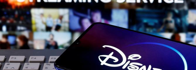 Disney signe avec Sony pour diffuser ses films pendant 5 ans