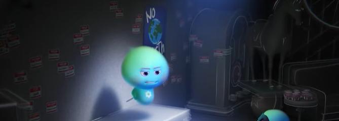 22 contre la Terre, mini-film d'animation et préquel de Soul, sort sur Disney +