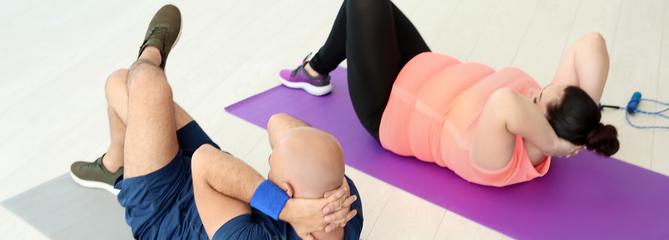 L'activité physique fait-elle vraiment perdre du poids ?