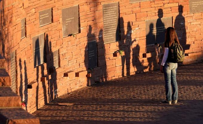 Le lycée de Columbine sous surveillance, 20 ans après la tuerie — USA