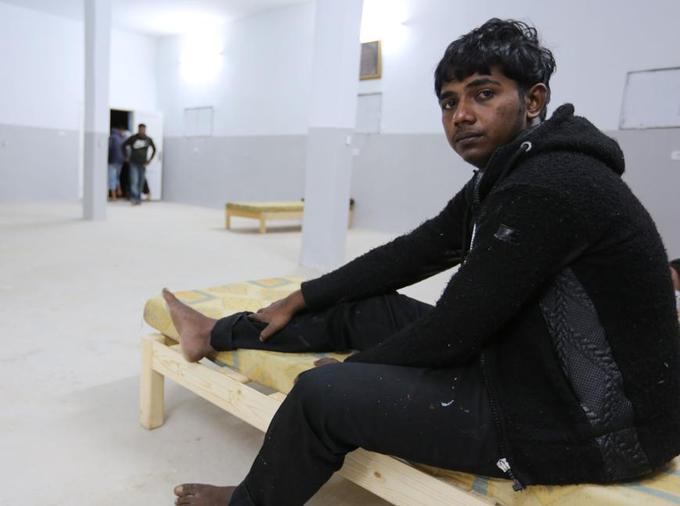 Trois migrants noyés, des dizaines disparus en Méditerranée