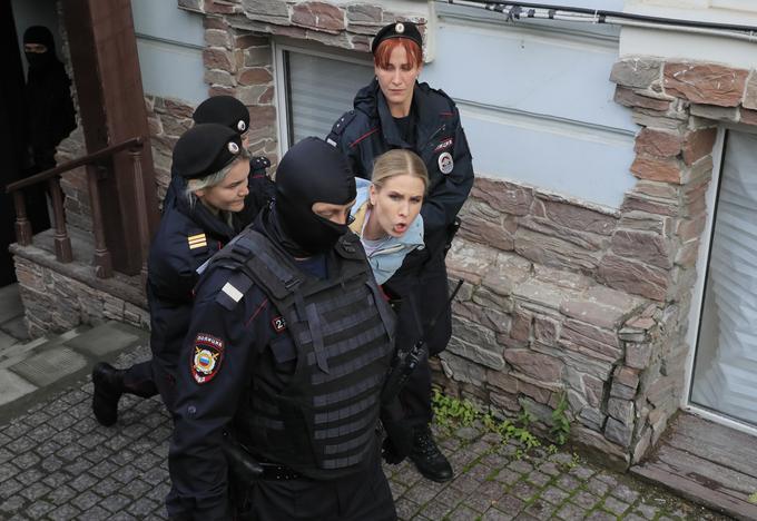 3 minutes pour comprendre la mobilisation contre Vladimir Poutine — Russie