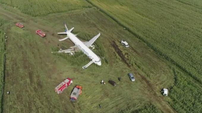 79 personnes ont été blessées.