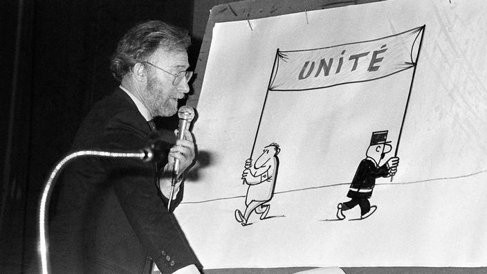 Mort de Piem, dessinateur satirique du Petit Rapporteur et du Figaro