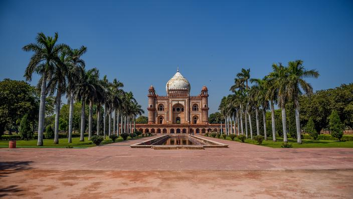 Week-end à New Delhi, échappée frénétique dans la capitale moghole
