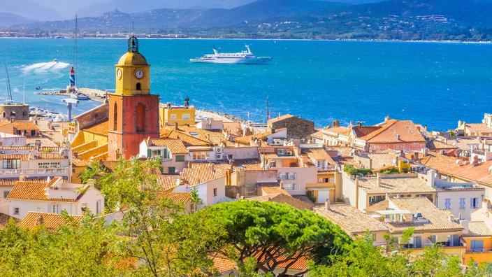 48 heures à Saint-Tropez, de la plage ensoleillée aux belles adresses cachées