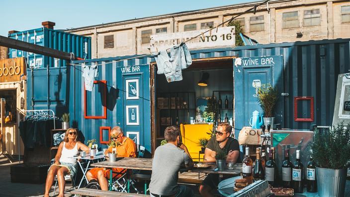 48 heures à Copenhague : virée à travers les quartiers en vogue de la capitale danoise