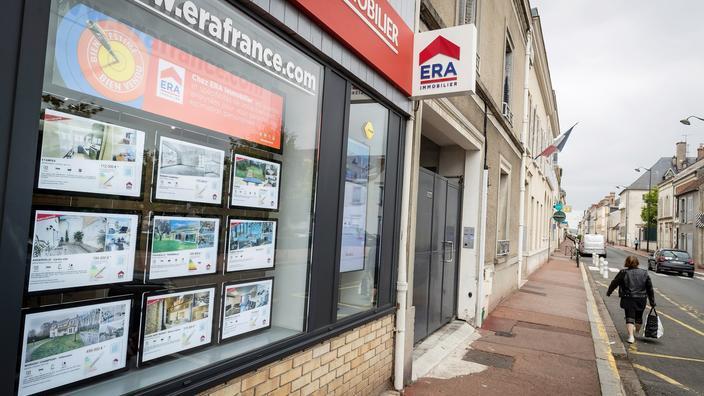 Confusion autour de la réouverture des agences immobilières