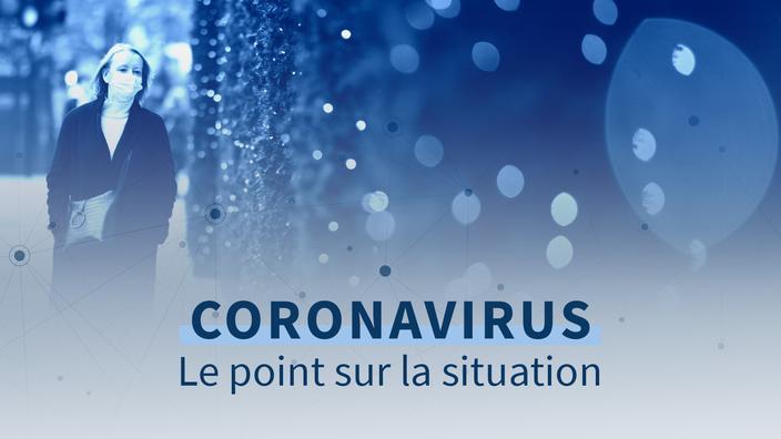 Coronavirus : l'Angleterre se déconfine, les États-Unis dans le dur