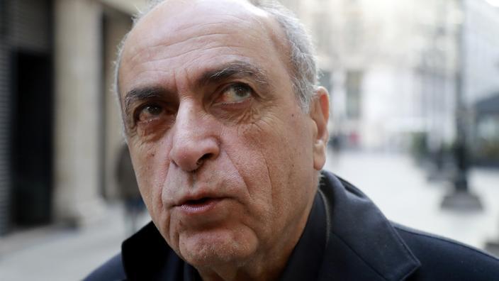 L'homme d'affaires Ziad Takieddine arrêté après une notice d'Interpol