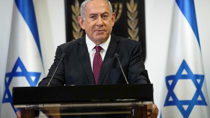Vers des élections en mars en Israël