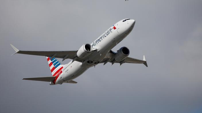 Accusé de fraude, Boeing condamné à verser une lourde amende