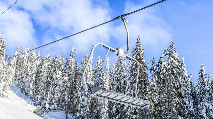 Stations de ski : Suisse, Allemagne, Italie... ce que font nos voisins européens