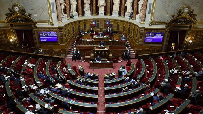 Justice des mineurs: feu vert du Sénat à la réforme avec quelques modifications