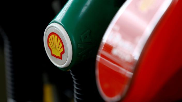 Shell : la crise du Covid a fait perdre 21,7 milliards de dollars au géant pétrolier en 2020 - Le Figaro
