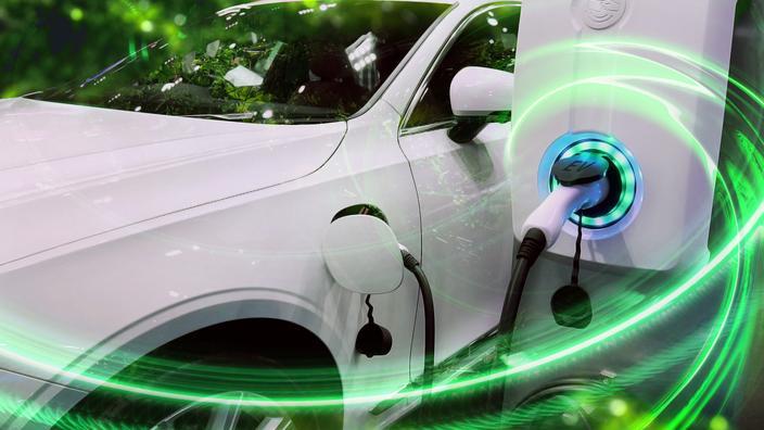 Les ventes de voitures électriques ont doublé en Europe en 2020 - Le Figaro