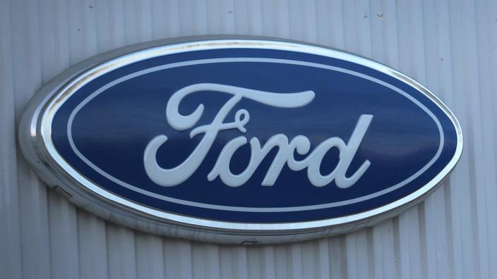 Ford estime que la pénurie de puces électroniques va lui coûter de 1 à 2,5 milliards de dollars - Le Figaro