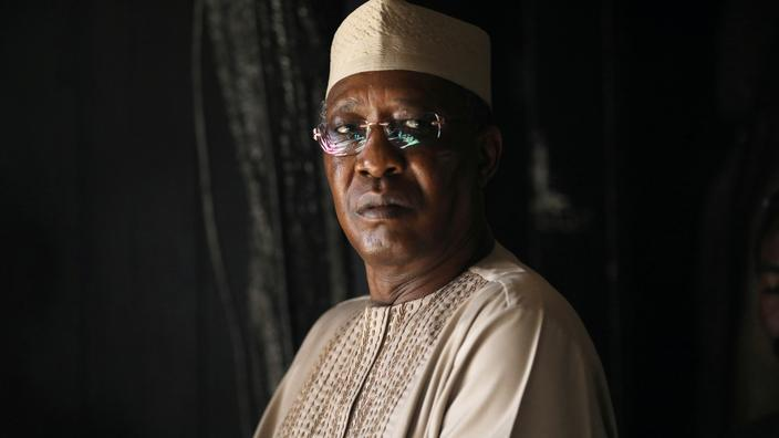Chad President Idriss Deby Killed on Frontline while Visiting Soldiers Fighting Rebels After More than 30 Years in Office