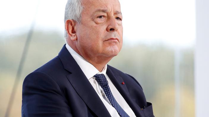 Veolia lance une OPA hostile sur Suez - Le Figaro