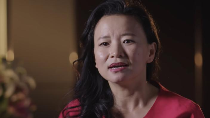 Une journaliste australienne détenue en Chine «pour divulgation de secrets d'État» - Le Figaro