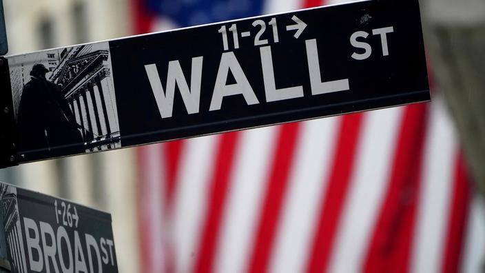 Wall Street menace de quitter New York si l'État rétablit une taxe sur les transactions financières - Le Figaro