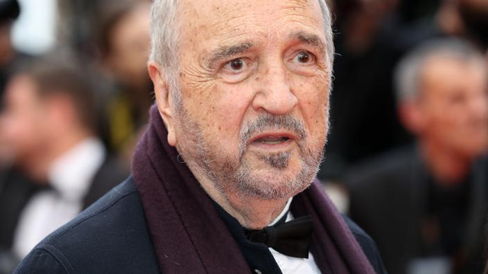 Jean-Claude Carrière, écrivain et scénariste, est mort à 89 ans - Le Figaro