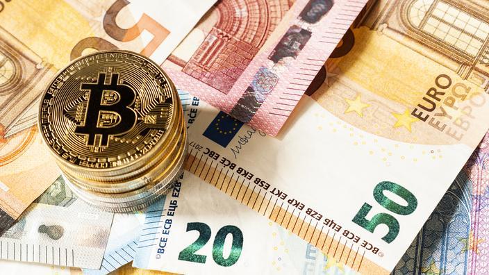 Le bitcoin atteint des records, mais que peut-on vraiment faire avec ? - Le Figaro