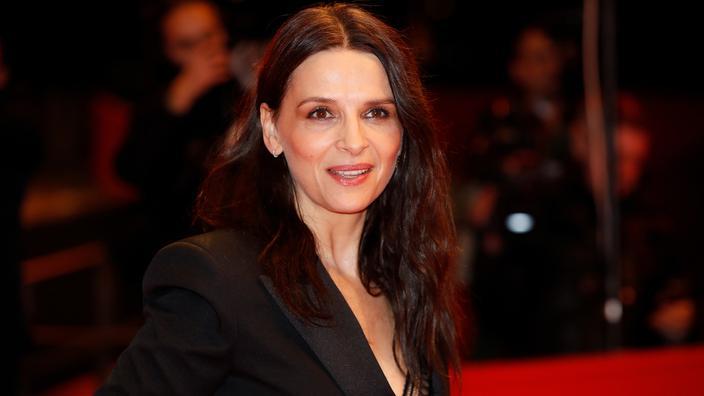 Évincée des César 2021, Juliette Binoche se paye la tête de la cérémonie - Le Figaro