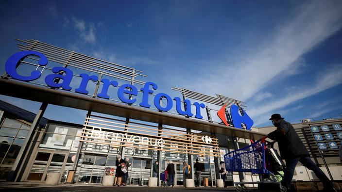 Carrefour-Couche Tard: l'intervention de Le Maire «maladroite», selon le président du Medef - Le Figaro