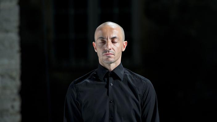 Le chorégraphe Rachid Ouramdane succède à Didier Deschamps à la tête du théâtre national de Chaillot - Le Figaro